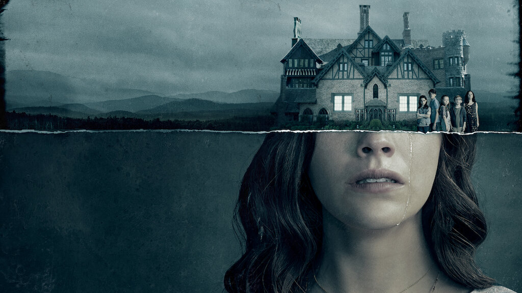 La maldición de Hill House | Sitio oficial de Netflix