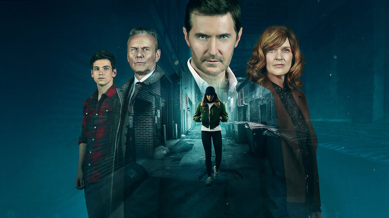 The Stranger | Netflix Official Site