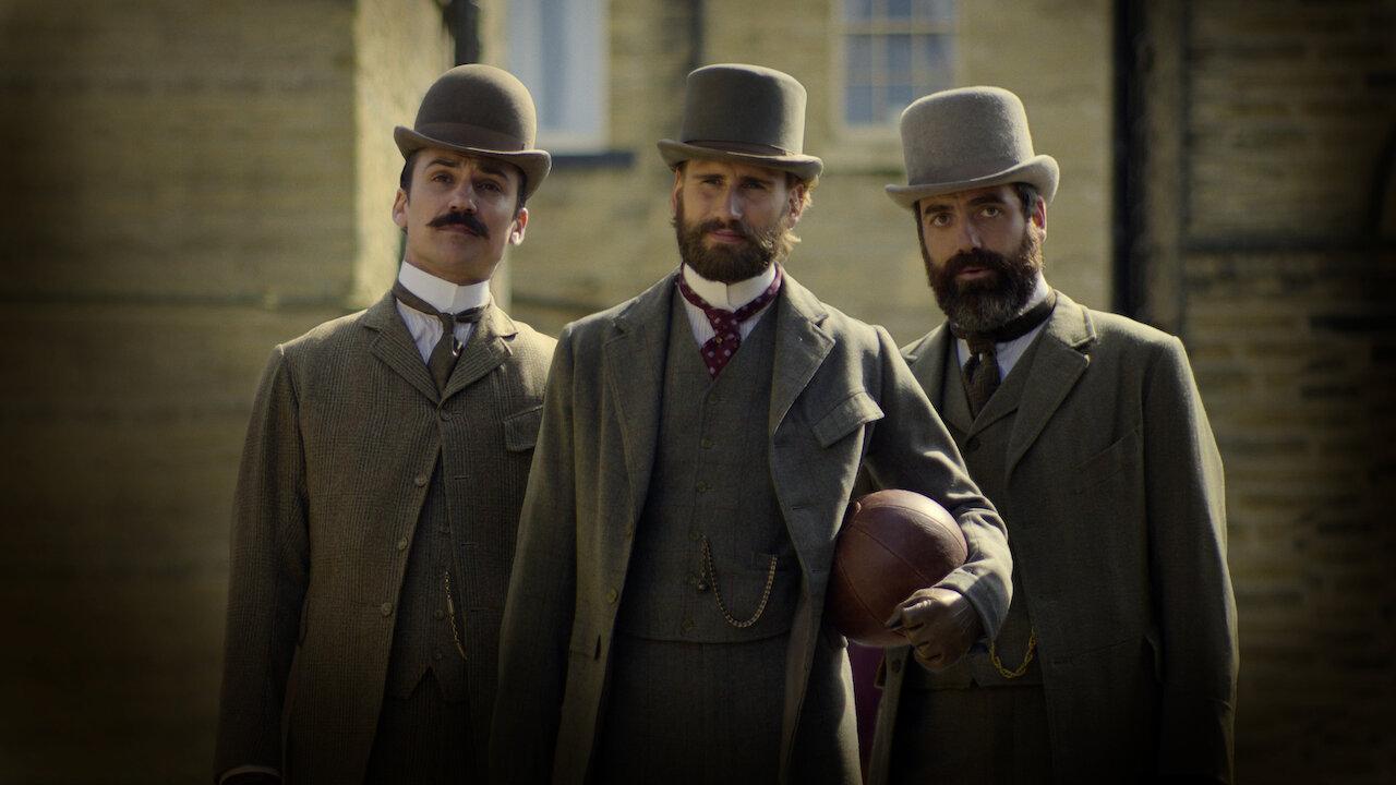 The English Game (Netflix) AAAABTQ418B5VCKDT8H0byRmZtAWUtKZkIar-qDTk8-HebfkloU_3MV2c5UGrpU8FzJaLmAijB9WbLpOJrTsv22YwsQlefDI